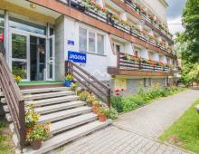 Ośrodek wczasowy w Karpaczu na sprzedaż 252850