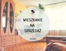 Mieszkanie na sprzedaż | Centrum | Błonie | 252953