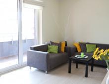 ELEGANCKIE mieszkanie w APARTAMENTOWCU na Dyrekcyjnej z GARAŻEM 122569