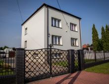 Dom z piękną działką do zamieszkania sprzedam bez pośrednika 253036