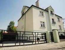 Mieszkanie na wynajem - Poznań - Sołacz 252689