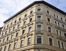 Mieszkanie przy ulicy Ludwiga Rydygiera 30 na Wrocławskim Śródmieściu 99348