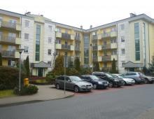 Wynajmę 3-pokojowe mieszkanie z miejscem garażowym, Piaseczno 250200