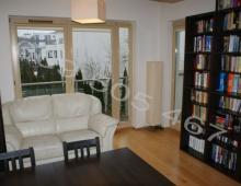 Mieszkanie, na sprzedaż, Warszawa, Sarmacka, 52.3 m2 620504