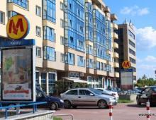Mieszkanie, na wynajem, Warszawa, Al. Komisji Edukacji Narodowej, 58 m2 3676538