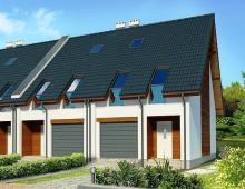 Dom, na sprzedaż, Mędłów, 126.94 m2 5343982