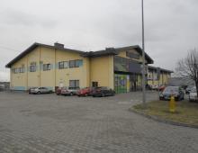 Lokal komercyjny, na sprzedaż, Siedlce, Warszawska, 7675 m2 4795427
