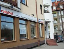 Lokal komercyjny, na wynajem, Wrocław, Józefa Marii Hoene-Wrońskiego, 113 m2 3818438