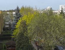 Mieszkanie, na sprzedaż, Warszawa, Lasek Brzozowy, 63 m2 2464401