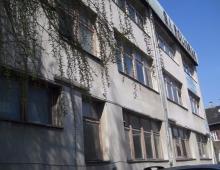 Lokal komercyjny, na wynajem, Kraków, 1070 m2 5238296