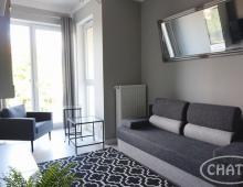 Mieszkanie, na wynajem, Wrocław, 30.00 m2 5343410