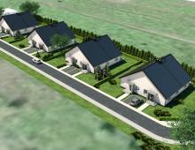 Dom, na sprzedaż, Dobrzykowice, 90.16 m2 5324777
