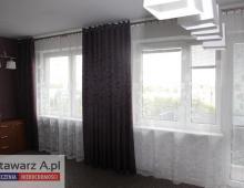 Mieszkanie, na sprzedaż, Rzeszów, ks. Jerzego Popiełuszki, 63.9 m2 5243651