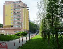 Mieszkanie, na sprzedaż, Warszawa, Dzielna, 47 m2 5021474