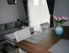 Mieszkanie, na sprzedaż, Wrocław, Przyjaźni, 56 m2 5260539
