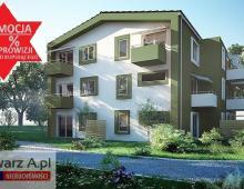 Mieszkanie, na sprzedaż, Rzeszów, Henryka Wieniawskiego, 33.23 m2 5224403