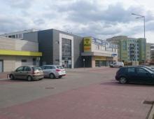 Lokal komercyjny, na wynajem, Ostrołęka, Bohaterów Warszawy, 350 m2 4878694