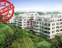 Mieszkanie, na sprzedaż, Wrocław, 43 m2 4712356