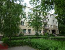 Mieszkanie, na sprzedaż, Warszawa, Agawy, 38 m2 5121597