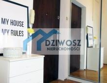 Mieszkanie, na sprzedaż, Wrocław, Podwale, 40 m2 5112038