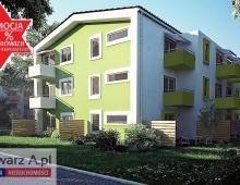 Mieszkanie, na sprzedaż, Rzeszów, Henryka Wieniawskiego, 53.21 m2 5224408