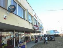 Lokal komercyjny, na sprzedaż, Wrocław, 44.00 m2 5229013