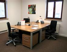 Biuro do wynajęcia Św. Elżbiety 4: na 2-4 biurka + kuchnia + recepcja 4505355