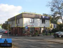 Lokal komercyjny, na sprzedaż, Warszawa, Lazurowa, 62 m2 4842007