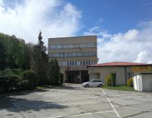 Do sprzedania budynek biurowo - usługowy 5356319