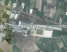 Działka, na sprzedaż, Jasin, 400000 m2 5244207