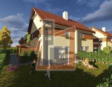 Dom, na sprzedaż, Kraków, 150 m2 4939661