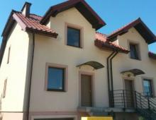 Dom, na sprzedaż, Kraków, Aleksandra Brücknera, 180 m2 4499477