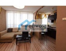 Mieszkanie, na sprzedaż, Wrocław, Młodych Techników, 40 m2 5111992