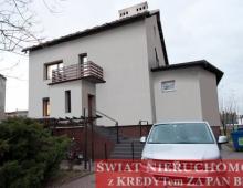 Dom, na wynajem, Wrocław, Strachocińska, 280 m2 1214933