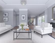 Mieszkanie, na sprzedaż, Kazimierza Bartla, 107 m2 5233143