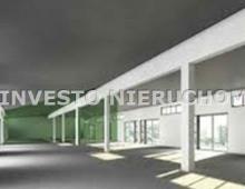 Lokal komercyjny, na wynajem, Komorniki, 261 m2 5116356