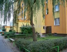Mieszkanie, na sprzedaż, Warszawa, Wittiga, 61 m2 619381