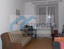 Mieszkanie, na sprzedaż, Wrocław, Stefana Żeromskiego, 62 m2 5127491