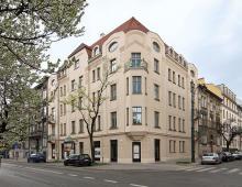 Lokal komercyjny, na sprzedaż, Rakowicka, 141 m2 5349825