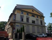 Lokal komercyjny, na wynajem, Wrocław, 1025 m2 5118874