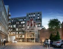 Mieszkanie, na sprzedaż, Wrocław, 65 m2 5052813