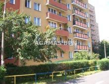 Mieszkanie, na sprzedaż, Warszawa, 53 m2 4866931