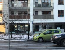 Lokal komercyjny, na wynajem, Warszawa, 115 m2 4756313