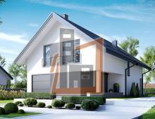 Dom, na sprzedaż, Węgrzce, 197 m2 4714799