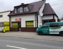 Lokal komercyjny, na wynajem, Warszawa, Kaczeńca, 30 m2 1502594