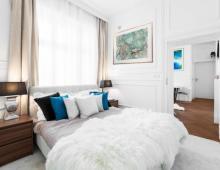 Mieszkanie, na wynajem, Warszawa, Wilcza, 50 m2 4632176
