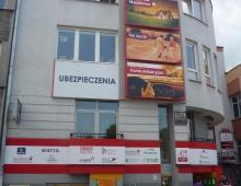 Lokal komercyjny, na wynajem, Rzeszów, Zygmuntowska, 284 m2 4878646