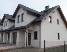 Dom, na sprzedaż, Dobrzykowice, 120.37 m2 5317822