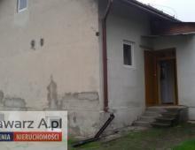 Dom, na sprzedaż, Krzemienica, 100 m2 5348662