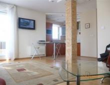 Mieszkanie, na wynajem, Poznań, Saperska, 57 m2 3986989